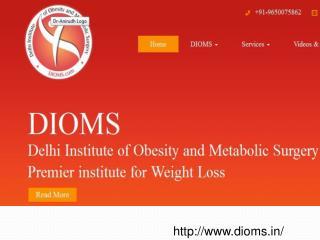 Weight Loss Surgery Delhi