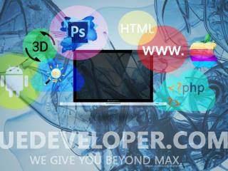 IT Solutions Company in Delhi | UE Developer