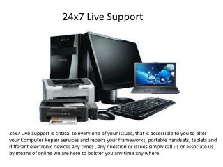 Laptop Service Center in Faridabad |  24x7 Live Support