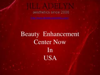 Full Body Wax At Jill Adelyn Aesthics