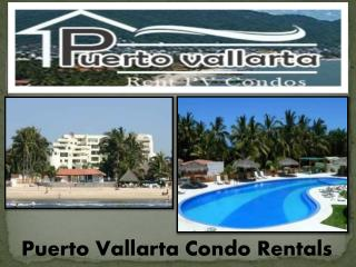 Vacation Rentals In Puerto Vallarta