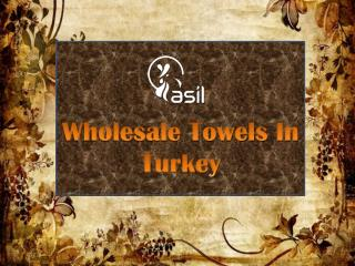 Buy Bath Towels In Bulk Turkey