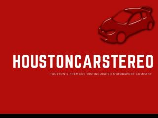 Houstoncarstereo