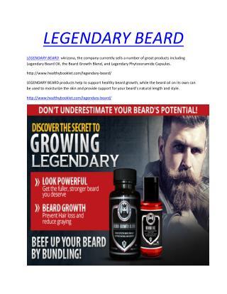 http://www.healthybooklet.com/legendary-beard/