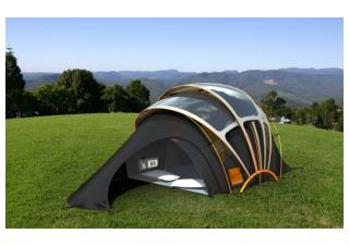 Hiking Gurus - Camping Tents