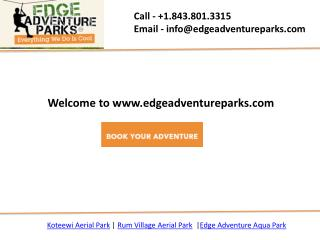 Outdoor Activities Near Me -EdgeAdventureParks.com