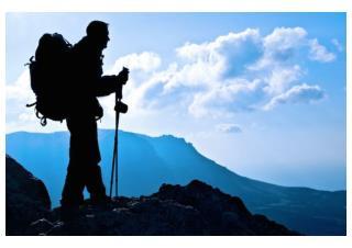 Hiking Gurus - Trekking Poles