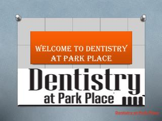 DENTISTS IN MONTGOMERY