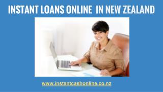 Best Instant Loans Available in New Zealand