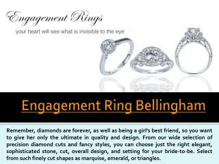 jewelry store bellingham