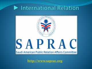 Communication between American and Saudi members