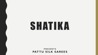 Pure Pattu Silk Sarees Online Shopping