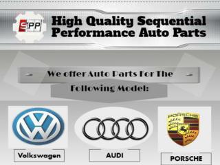 Premium Quality Sequential Performance Auto Parts