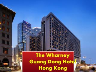 Hong Kong Accommodation, Accommodation in Hong Kong