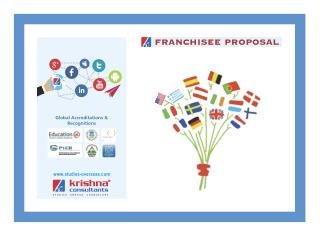 Study Abroad Franchise Business Opportunities