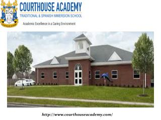 Courthouse Academy Virginia Beach