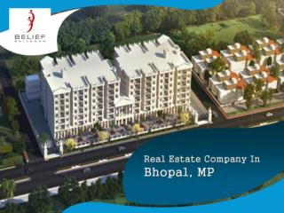 Real Estate Company In Bhopal, MP
