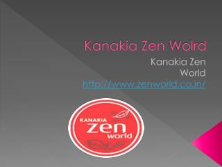 Kanakia Zen World | kanakia Zen World Kanjurmarg Mumbai