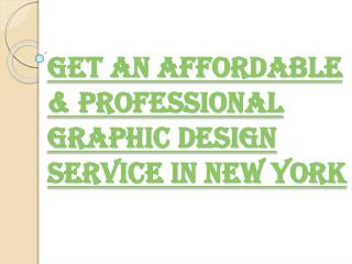 Affordable & Professional Graphic Design Services