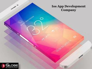 Iphone or Ios App Development Company New York