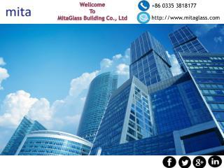 Quality Glass China