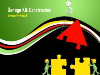 Garage Kit: Construction | GREEN-R-PANEL
