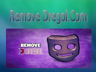 Remove Dregol.Com