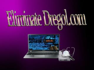 Eliminate Dregol.com