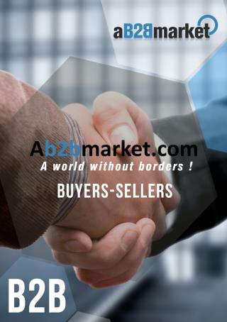 B2B Marketplace, B2B Marketing Strategies – Ab2bmarket