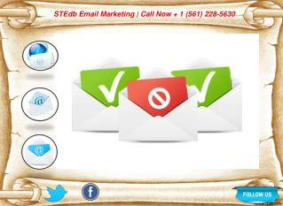 Email Marketing Service Provider USA