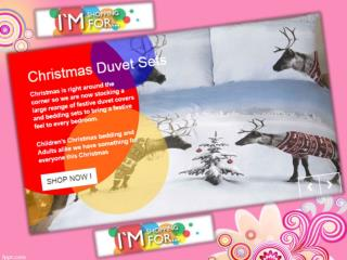 Christmas Bedding Sets Online Sale - IMSHOPPINGFOR LTD