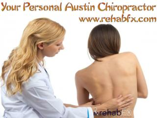 Chiropractic Solutions Austin
