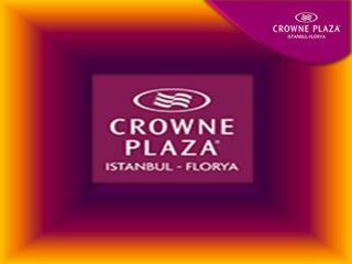 5 star otel Istanbul