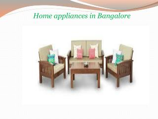Home appliances services in Whitefield | Home appliances services in Bangalore