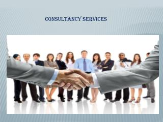 Consultants and services in Phagwara