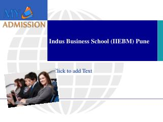 Indus Business School (IIEBM) Pune