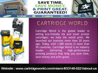 Best Ink Cartridge Refill