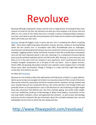 http://www.fitwaypoint.com/revoluxe/