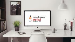 Logo Design Artist | Logo Design of Laptop Kranti| Logo Design company