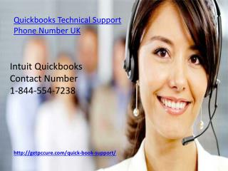 Ring On Quickbooks Technical Support Phone Number UK 1-844-554-7238 To Have The Perfect Resolution