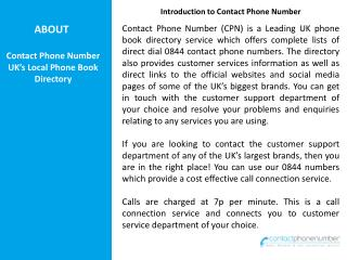 Call O2 Contact Number 0844 453 5083 for Internet Help