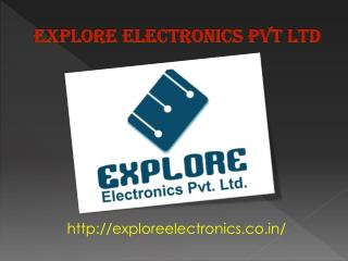 Led Bulb Suppliers Delhi/Ncr – Explore Electronics