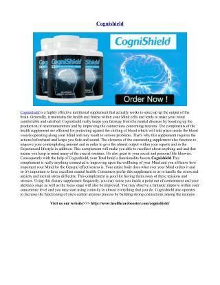 http://www.healthcarebooster.com/cognishield/