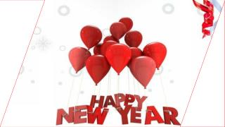New year wishes brings blessing for everyone