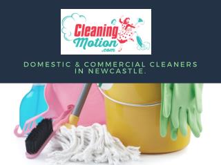 Cleaner Newcastle