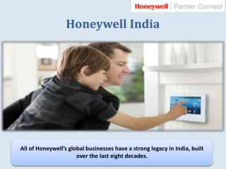 Honeywell Home Automation Systems