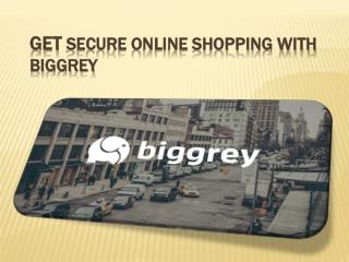 Looking for Trusted Online Shopping Services