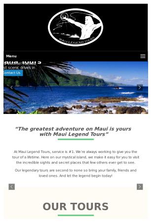 Greatest Adventure Tours On Maui