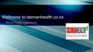 tasmanhealth.co.nz | Natrol Bilberry Extract 40mg