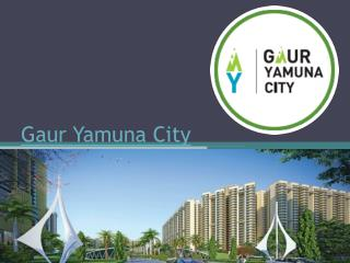 Gaur Yamuna City | Gaur Plots Yamuna Expressway | Plot Rate After Demonetization